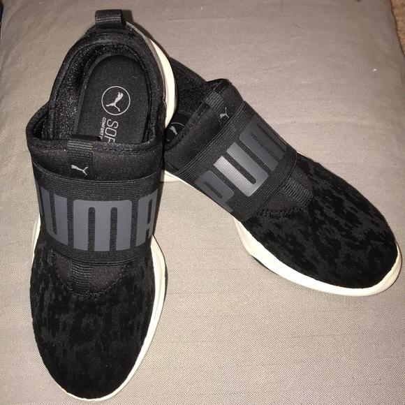 97e3203e506111 Puma Shoes - Puma Slip-Ons